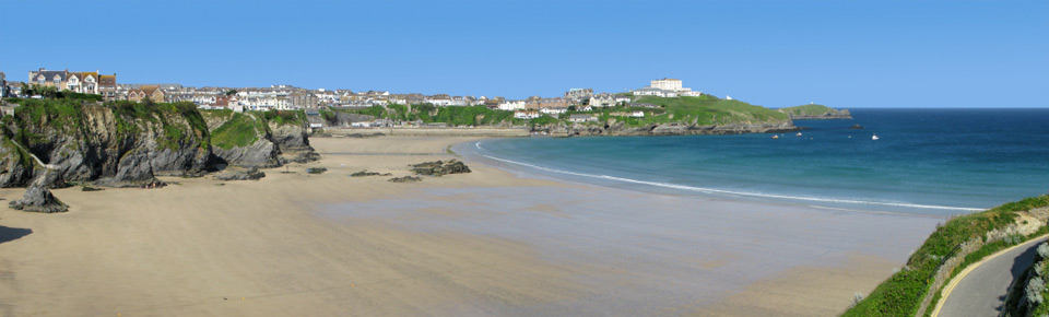 Bejowan Barns self catering holiday accommodation with country views near Newquay Cornwall