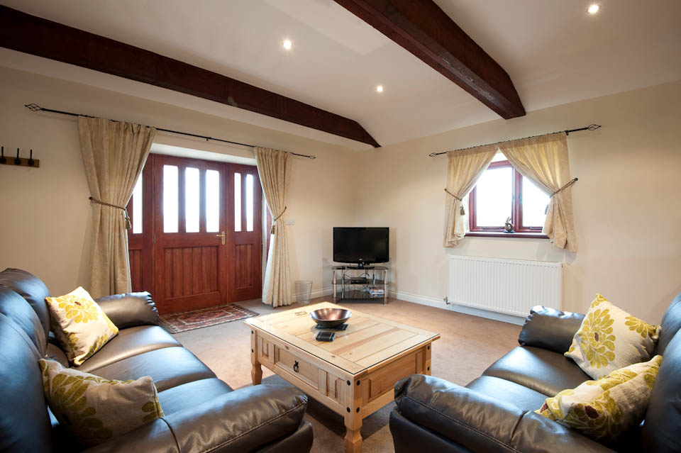 Self catering holiday cottages, Newquay, Cornwall