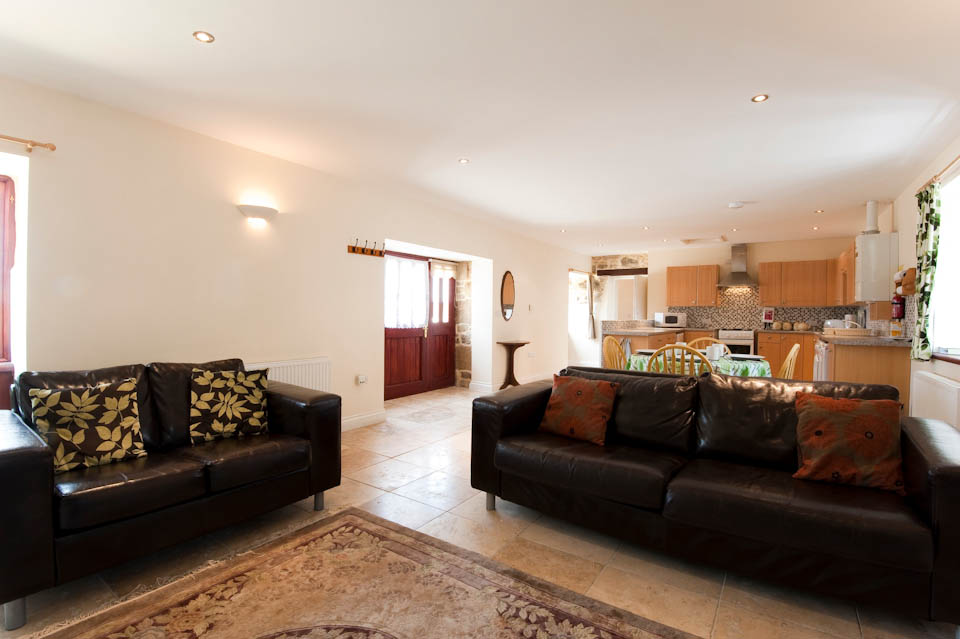 Holiday accommodation, Newquay, Cornwall