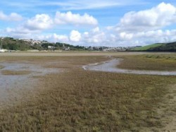 Bejowan Walks_Gannel to Crantock Beach