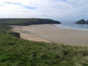 Bejowan Walks_Polly Joke to Holywell Bay3